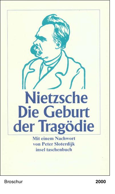 Nietzsches Die Geburt der Tragödie
