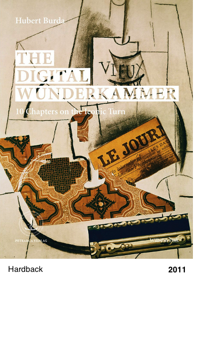 The Digital Wunderkammer - Hubert Burda
