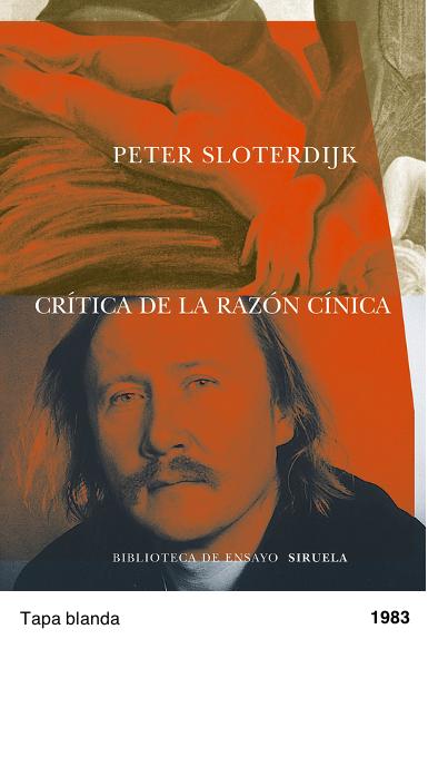 Crítica De La Razón Cínica - Peter Sloterdijk