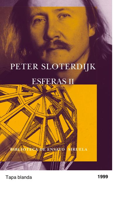 Esferas II: Globos. Macrosferología - Peter Sloterdijk