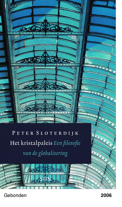 Het kristalpaleis - Peter Sloterdijk