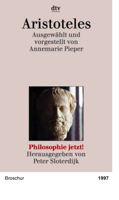 Philosophie jetzt!: Aristoteles