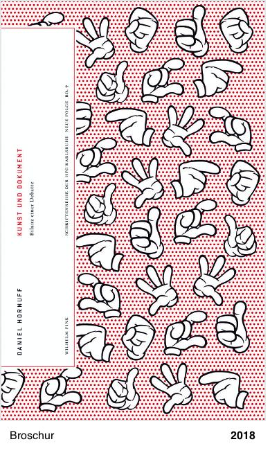 Daniel Hornuff - Kunst und Dokument