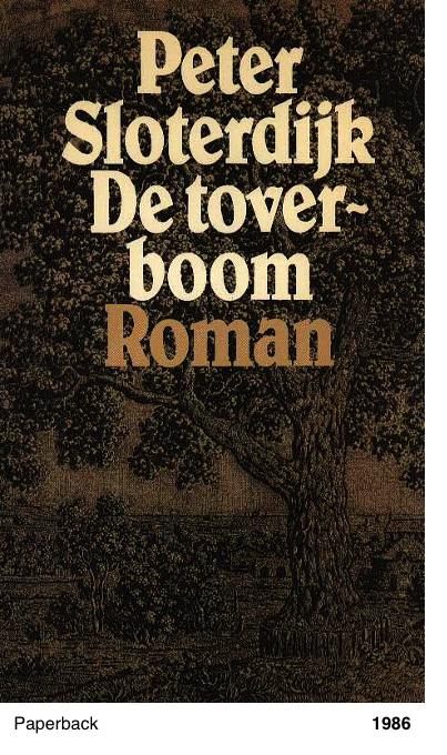 De toverboom - Peter Sloterdijk