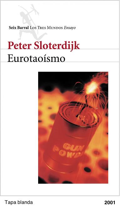 Eurotaoísmo - Peter Sloterdijk