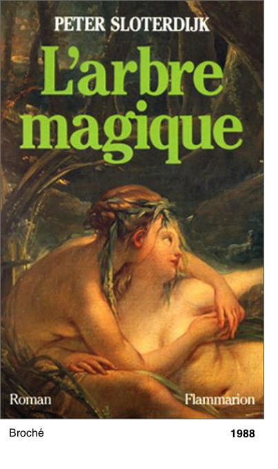 L'Arbre magique : La naissance de la psychanalyse en l'an 1785 - Peter Sloterdijk