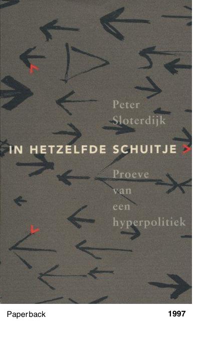Mediatijd - Peter Sloterdijk