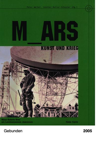 M_ARS - Kunst und Krieg