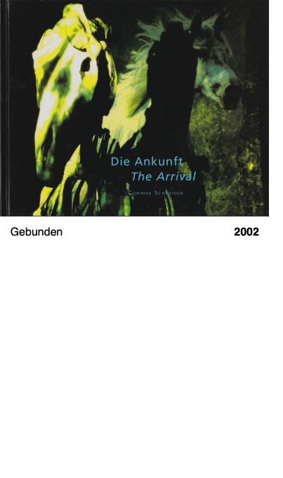 Die Ankunft – The Arrival
