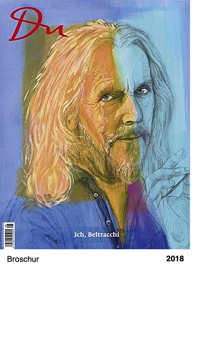 Du. Das Kulturmagazin - Ich, Beltracchi
