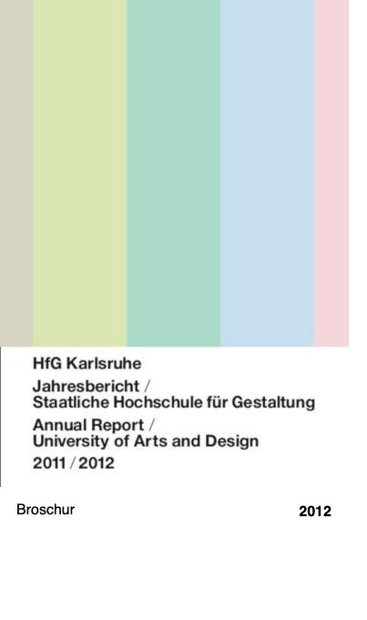 Jahresbericht 2011-2012