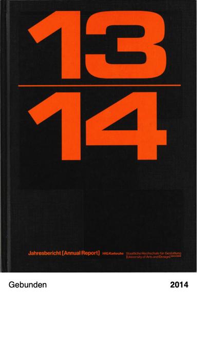 Jahresbericht 2013-2014