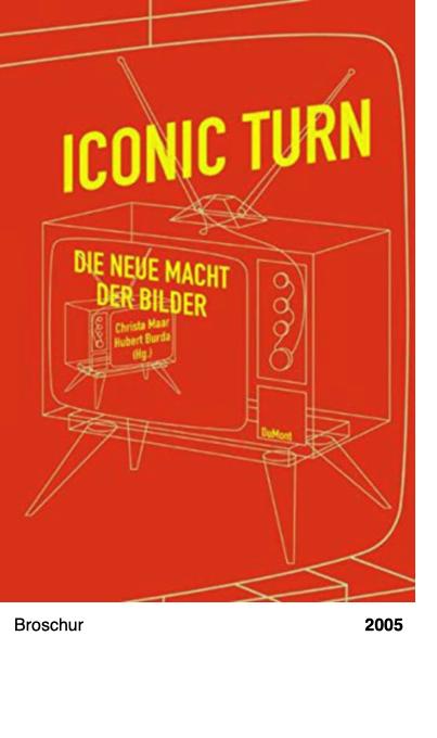 Iconic Turn: Die neue Macht der Bilder