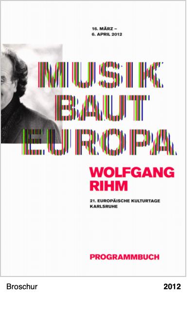 Musik Baut Europa