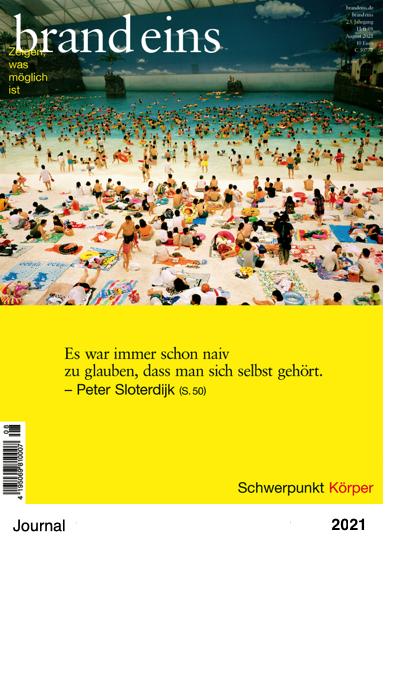 Philosophie Magazin